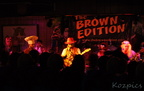 Brown Edition - CD Release Prty